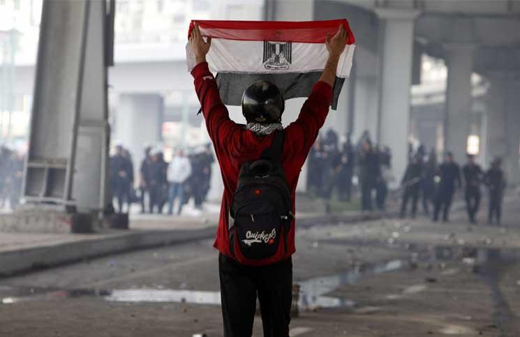 لماذا صمت المصريون في ذكرى الثورة؟