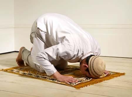 ثلاثة أوقات تكره فيها الصلاة