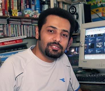 """وائل عباس يكشف مفاجأة عن """"الإبراشي"""""""