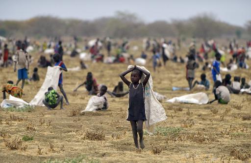 الكوليرا يقتل 18 شخصا فى جنوب السودان