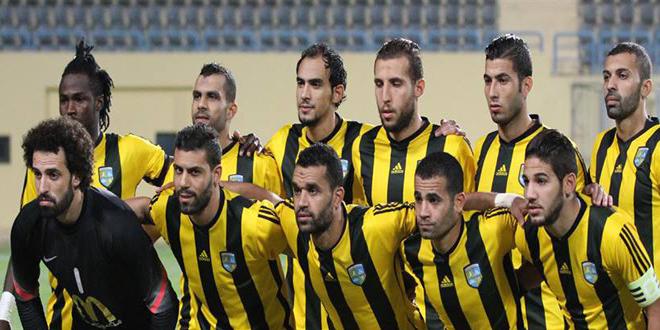 المقاولون العرب يهزم أسوان بثنائية
