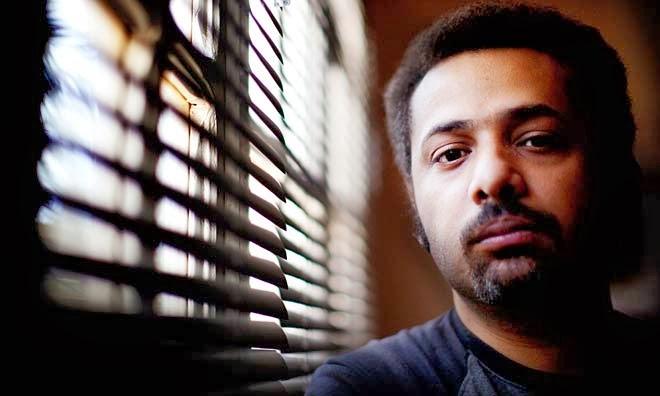 وائل عباس: «أنا ممكن أتحبس تاني»