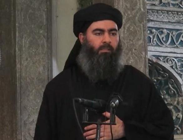 مؤشرات على مقتل أبو بكر البغدادي