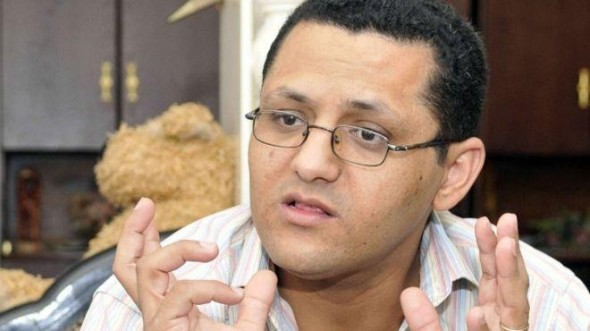 خالد البلشى: ضعوا أحداث «الصحفيين» في سياقها الصحيح