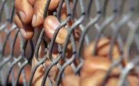 """""""اضراب السجون"""": 52 ألف يشاركون في أكبر احتجاج جماعي بالعالم"""