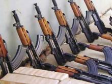 ضبط 11 متهما بحوزتهم اسلحة آلية بدون تراخيص ببورسعيد