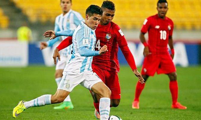 منتخب بنما يفاجئ الأرجنتين بالتعادل في مونديال الشباب