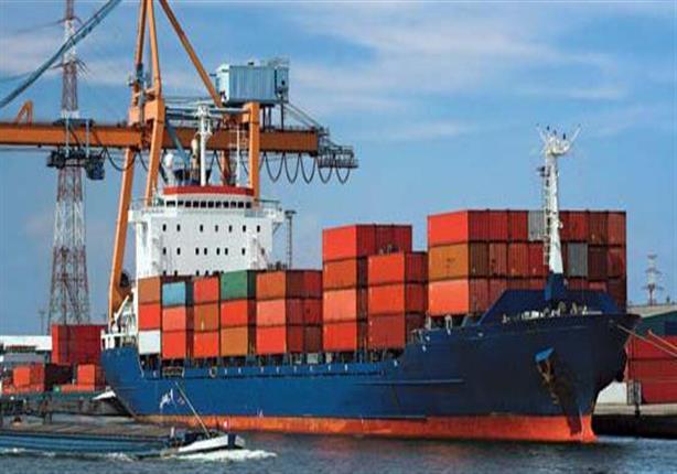 آلاف الأطنان من السلع الإستراتيجية تصل ميناء الإسكندرية
