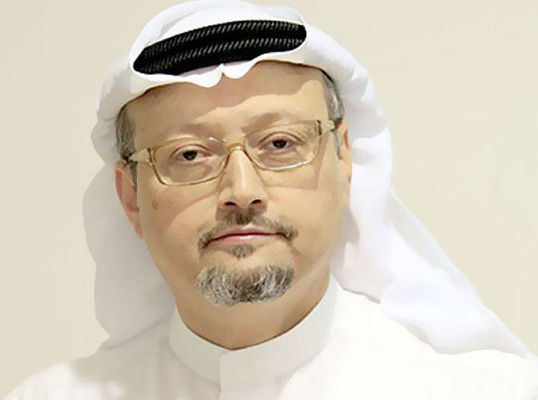 خاشقجى: السعودية قلقة من الأمريكيين الجدد