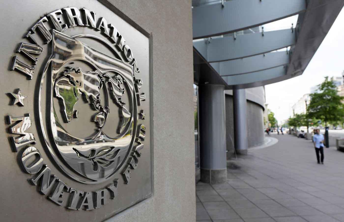 وفدان من صندوق النقد الدولي يزوران مصر