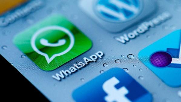 «واتساب» تعلن تشفير المكالمات والرسائل النصية