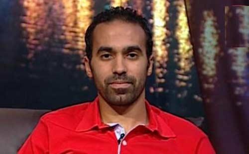 جمال حمزة يقرر اعتزال كرة القدم