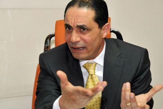 سامي عبد العزيز: أنا ضد تجديد الخطاب الديني