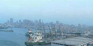 غلق بوغاز وميناء البرلس بسبب سوء الطقس