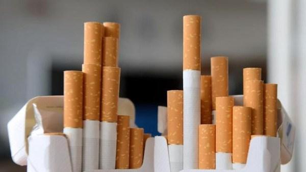 أكبر شركة تبغ تتوقف عن إنتاج السجائر