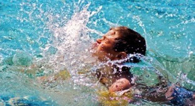 غرق 3 أطفال وإصابة رابع في حمام سباحة بالغردقة