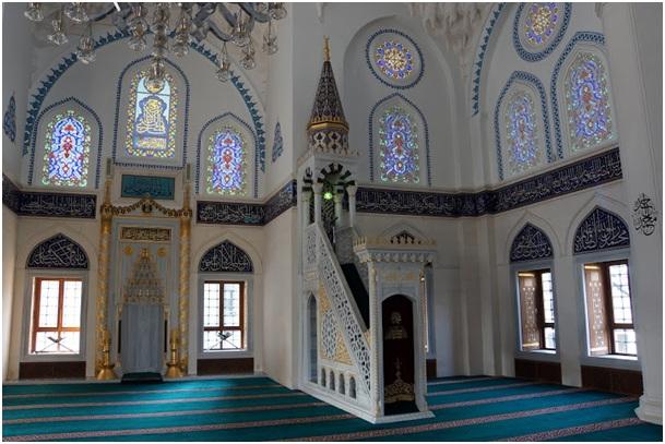 إمام جامع طوكيو: حالة الإسلاموفوبيا غير منتشرة في اليابان