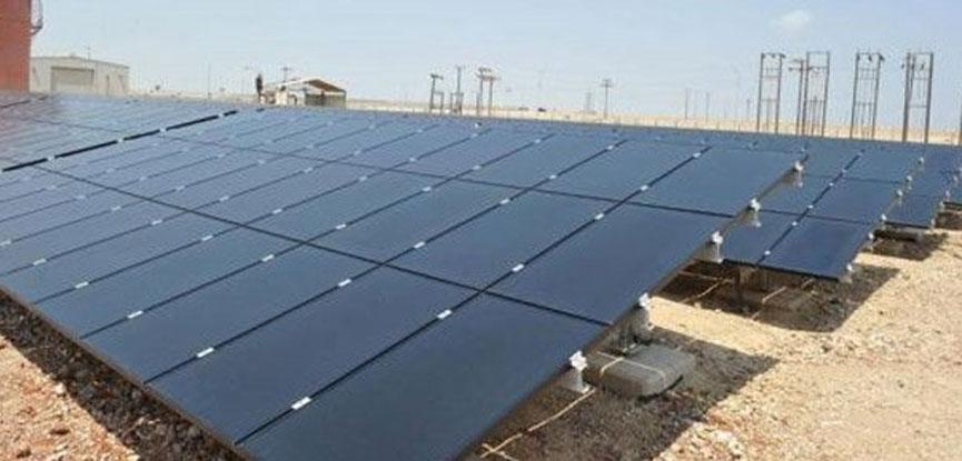 6 آلاف فدان لإقامة محطة طاقة شمسية بالوادي