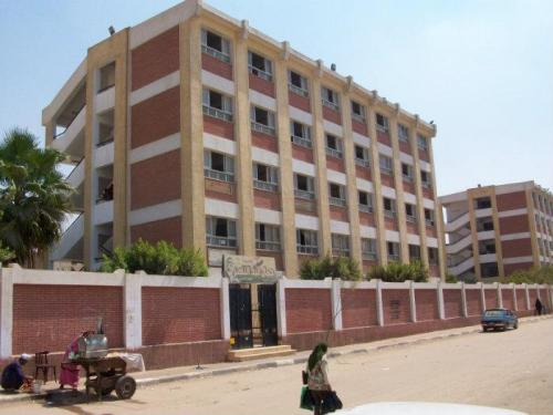 إصابة 6 تلاميذ في انهيار سور مدرسة ابتدائي