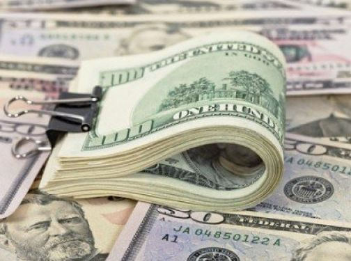 سعر الدولار يسجل 18 جنيها
