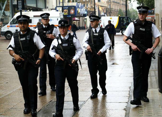 """الشرطة البريطانية تكشف تفاصيل مقتل """"ميخائيل"""""""