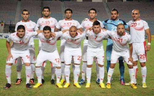 اليوم.. منتخب تونس يصل القاهرة