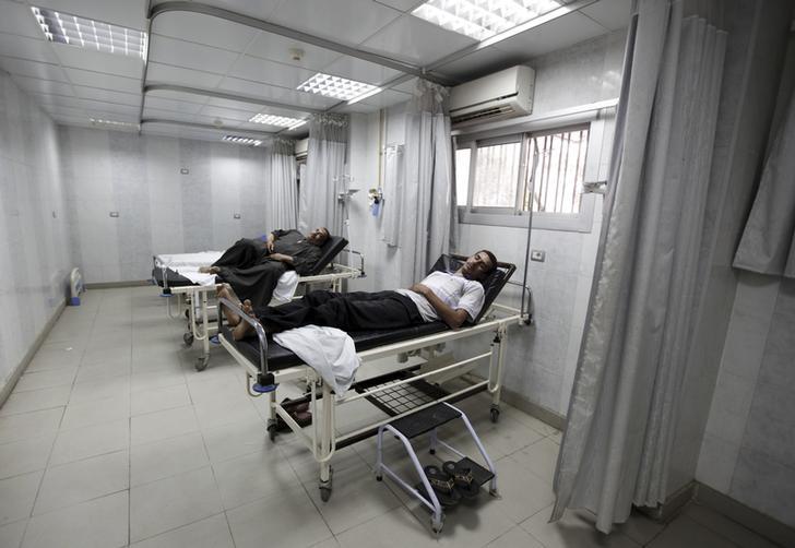 """""""الصحة"""" تكشف حقيقة بيع مستشفيات التكامل"""