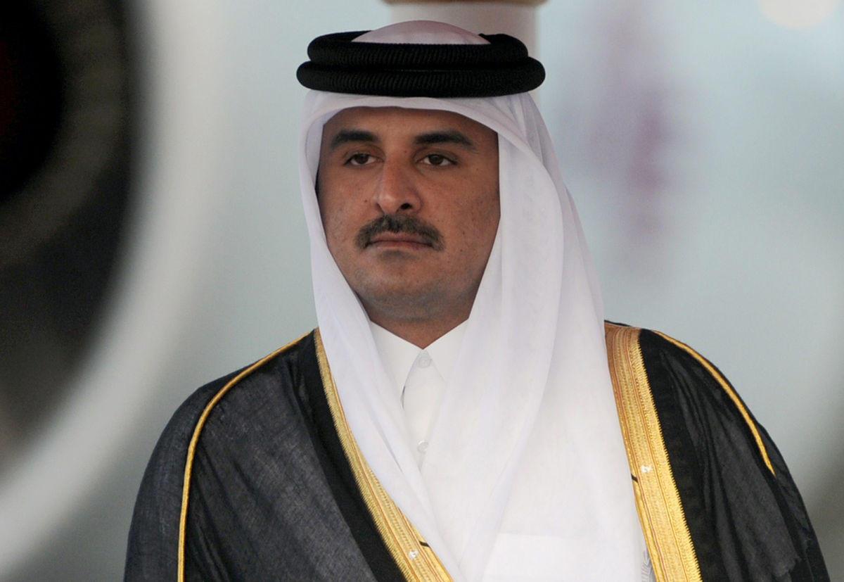 """هل يذيب """"تميم"""" الخلافات بين الخليج وإيران؟"""
