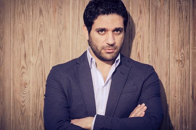 """اليوم.. نظر دعوى """"حسن الرداد"""" ضد منتجة اتهمته بالتزوير"""