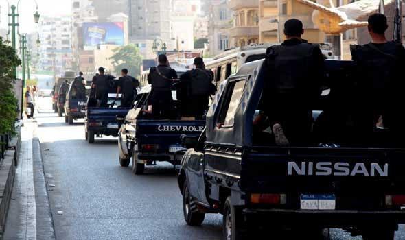 حملات تموينية موسعة فى ربوع القاهرة