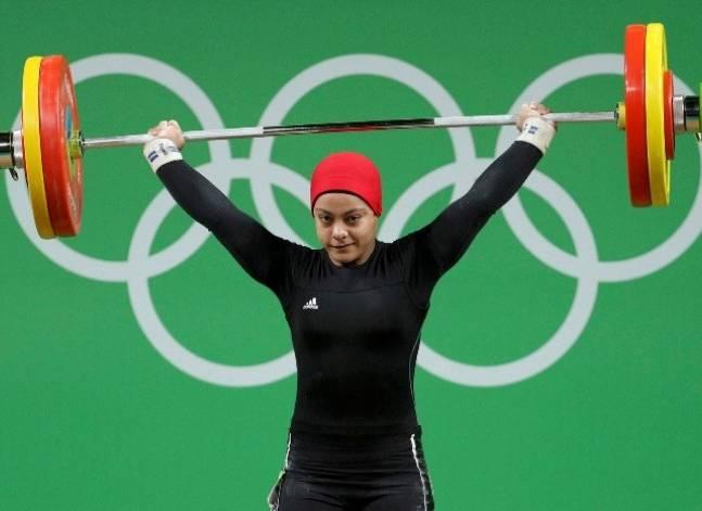 """سارة سمير.. كرمتها الأولمبياد وأهانتها """"التربية والتعليم"""""""