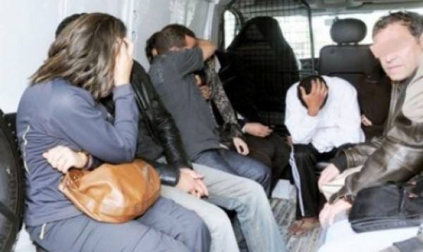 حبس شبكة دعارة يديرها سمسار مسن بالإسكندرية