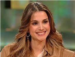 الملكة رانيا:الأزمة السورية تحد سياسي وأزمة إنسانية تفطر القلوب