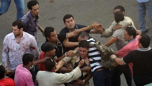 إصابة 7 مواطنين بينهم ربة منزل في مشاجرة بين عائلتين بالغربية