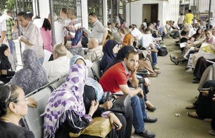 """مصر تحتفل باليوم العالمي لـ""""فيروس سي""""بشفاء مليون شخص"""