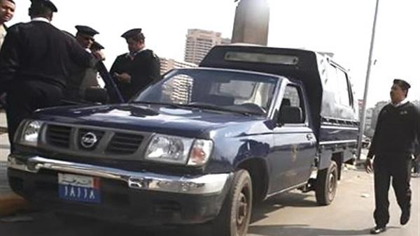 بالصور.. ضبط وإحضار لأخطر نصاب في العاصمة