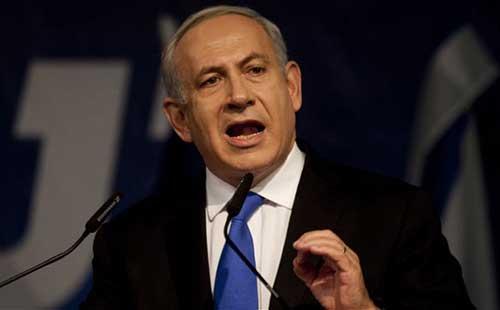 فيديو..نتياهو يرحب بممثل مصر في المؤتمر الصهيوني  لتهويد القدس