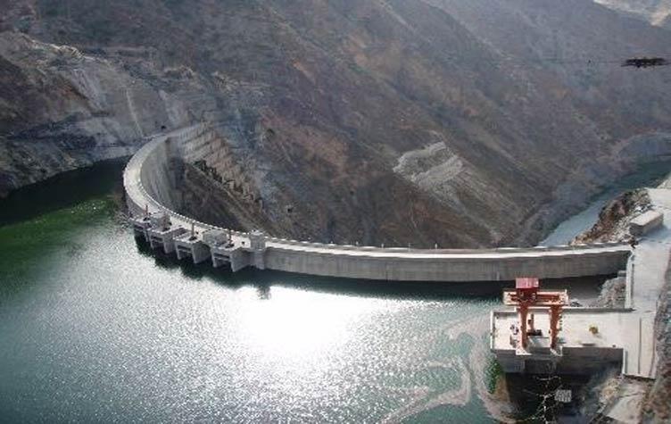 أثيوبيا تنهى 70% من سد النهضة