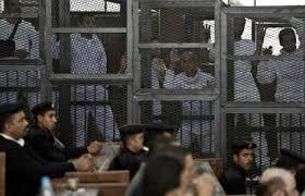 """تأجيل محاكمة عناصر تنظيم """"أجناد مصر"""" للغد"""