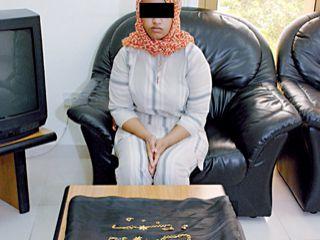 خادمة تسرق 136 ألف جنيه من منزل بالشرقية