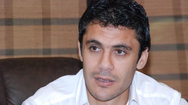 """بالفيديو.. أحمد حسن: """"25 خسرتنا كتير"""""""