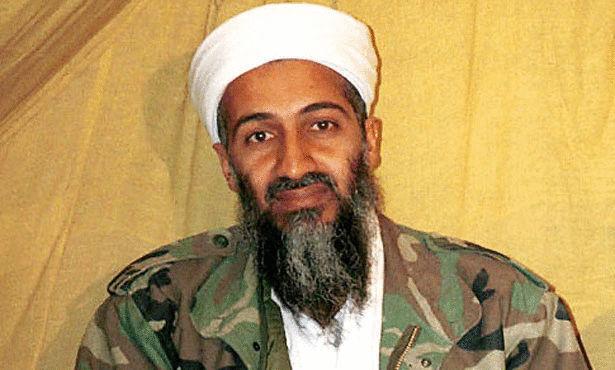 بن لادن يسخر من الاستخبارات الأمريكية
