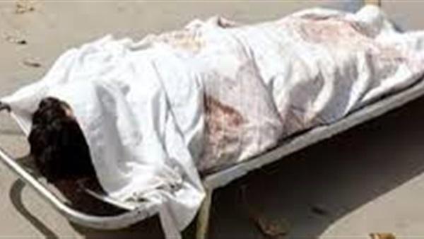 ذبح صاحب مصنع رصاص أمام زوجته بالمقطم