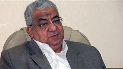 أسامة الشيخ خارج البرلمان
