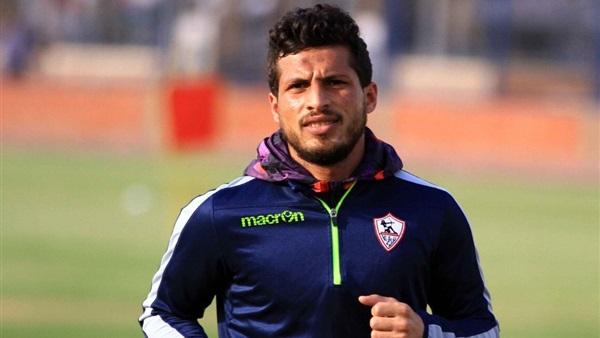 طارق حامد يطلب تعديل عقده مع الزمالك