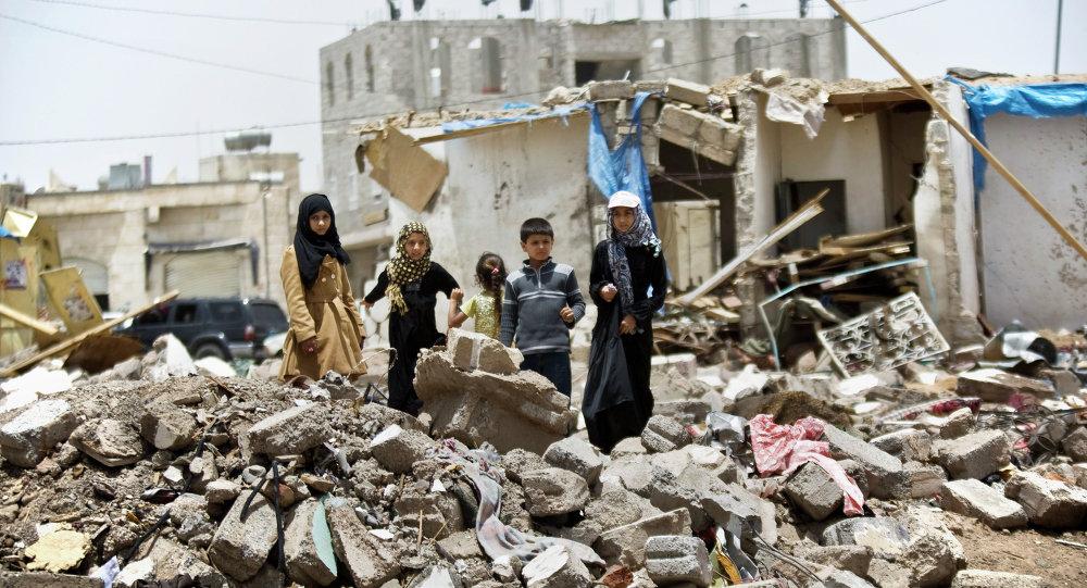 10 آلاف .. حصيلة ضحايا حرب اليمن