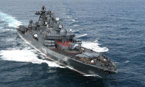 سفينة حربية أمريكية تقل 550 من قوات المارينزتصل مياه الخليج