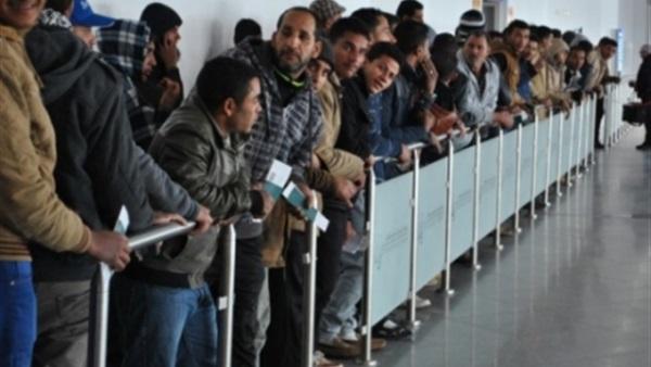 السعودية ترحل مصريين خالفوا شروط الإقامة بالمملكة