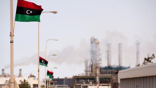 أكاديمي: داعش يتوسع في سيطرته على النفط الليبي