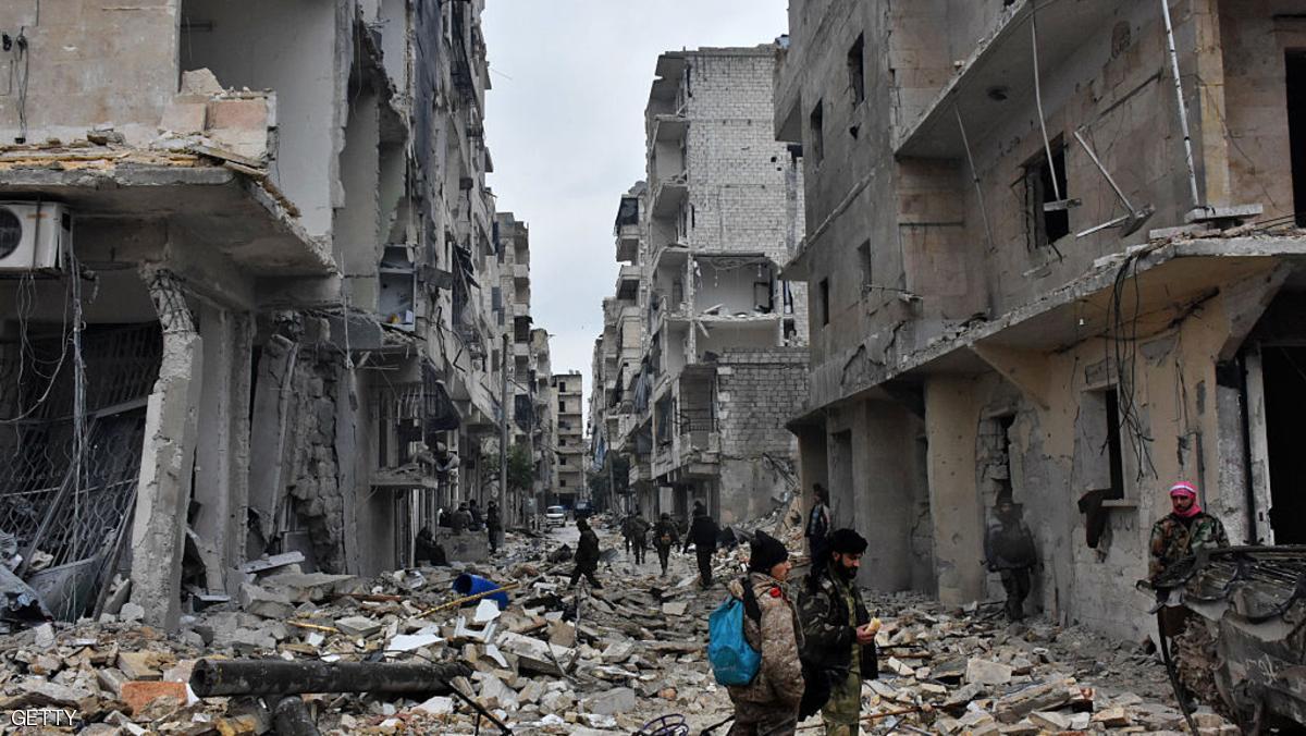 """دي ميستورا: يجب ألا تصبح إدلب """"حلب ثانية"""""""